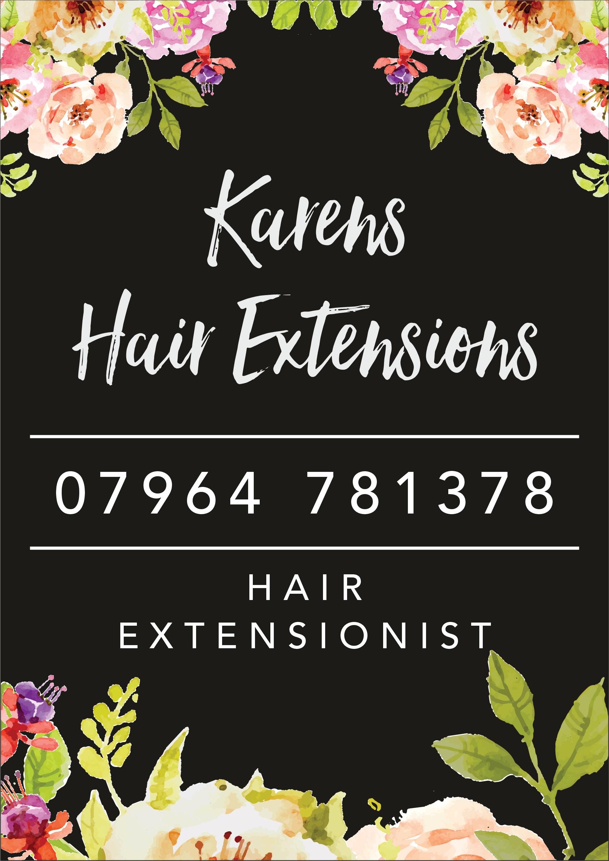 Karens Hair Extensions A2 Posters.jpg